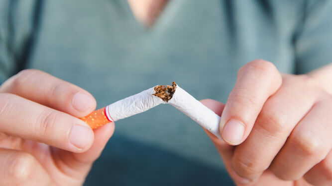 Prohibición de venta de cigarrillos sueltos o fraccionada